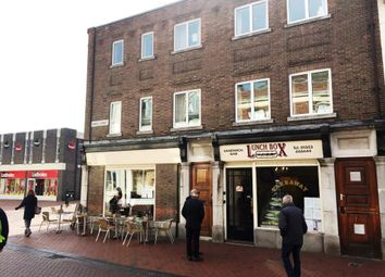 Thumbnail Restaurant/cafe for sale in Ely CB7, UK
