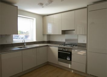 Thumbnail 1 bed flat to rent in St Albans Road, Watford, Hertfordshire