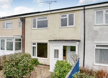 Thumbnail 3 bedroom terraced house for sale in Nettlecombe, Shaftesbury
