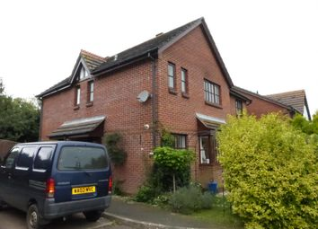 Thumbnail 2 bed property to rent in King Alfred Way, Newton Poppleford, Sidmouth