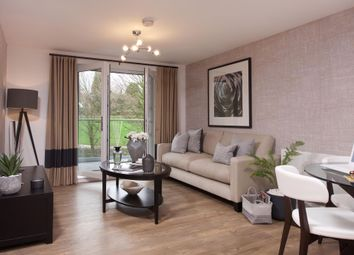"Thumbnail 2 bed flat for sale in ""Buttermere Apartment"" at Herten Way, Doncaster"