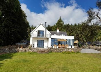 Thumbnail Detached house for sale in Clerragh, Corrigeenroe, Boyle, Co Roscommon, K528, Ireland