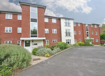 Thumbnail 2 bed flat to rent in Bishops Green, Derby