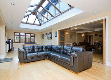 Thumbnail 5 bed detached house for sale in Broad Lane, Essington, Wolverhampton