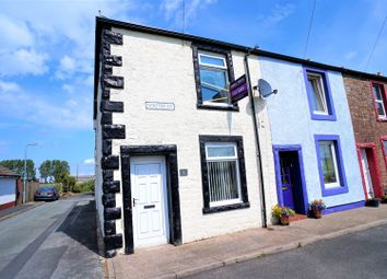 Thumbnail 2 bed end terrace house for sale in South Street, Wigton
