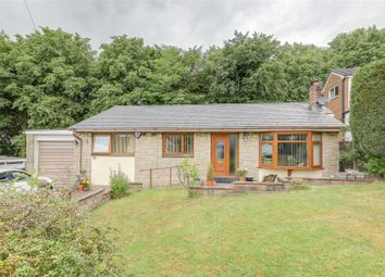 Thumbnail 3 bed detached bungalow for sale in Heightside Avenue, Rawtenstall, Rossendale