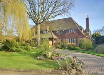 6 bed detached house for sale in Sunnydale, Orpington BR6