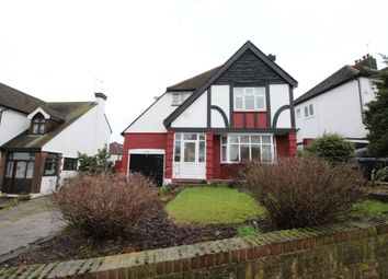 Thumbnail 3 bed detached house for sale in Upton Road, Bexleyheath