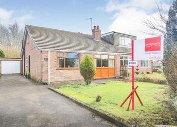 2 bed bungalow for sale in Hawk Road, New Mills, High Peak, Derbyshire SK22