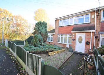 Thumbnail 4 bed end terrace house for sale in Arun, East Tilbury, Tilbury
