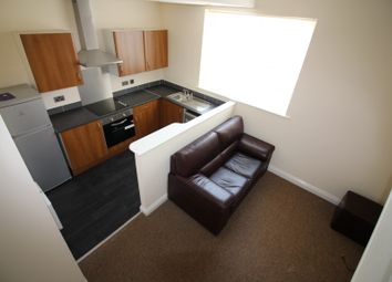 Thumbnail 1 bed flat to rent in West Row, Stockton On Tees