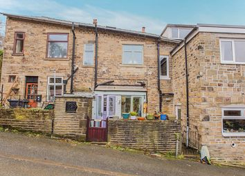 Thumbnail 2 bed terraced house for sale in Cleveley Gardens, Mytholmroyd, Hebden Bridge