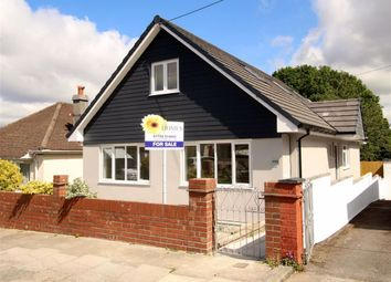 4 bed detached house for sale in Old Woodlands Road, Crownhill, Plymouth PL5