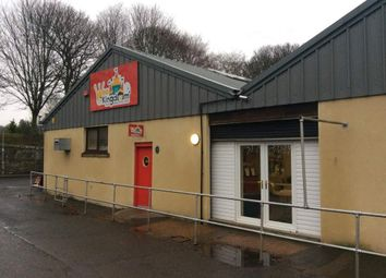 Thumbnail Commercial property for sale in Moathill East, Cupar