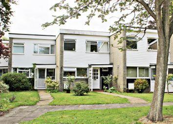 Salisbury Avenue, St.Albans AL1. 3 bed town house