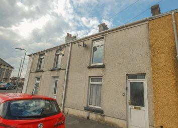 3 bed terraced house to rent in Tirpenry Street, Morriston, Swansea SA6