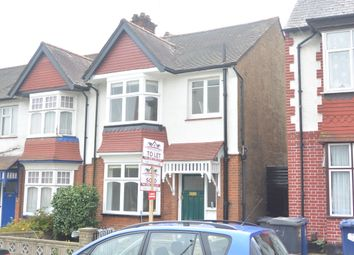 Thumbnail 3 bed end terrace house to rent in Bell Lane, Hendon