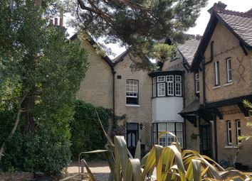 Thumbnail 4 bed flat for sale in Bodorgan Road, Meyrick Park, Bournemouth