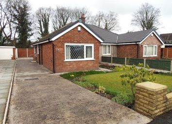 Thumbnail 2 bed bungalow for sale in Renshaw Drive, Walton-Le-Dale, Preston, Lancashire