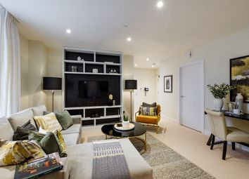 Thumbnail 1 bedroom flat for sale in 840 Brighton Road, Purley