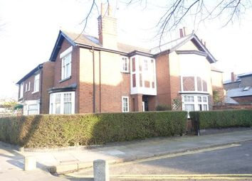 Thumbnail 3 bed property to rent in Thurlow Road, Leicester