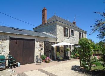 Thumbnail 3 bed property for sale in St-Valerien, Vendée, France