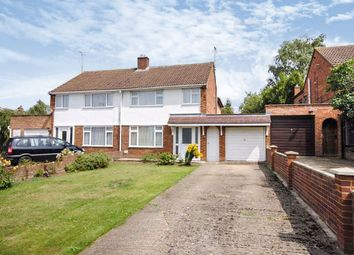 3 bed semi-detached house for sale in Highfield Road, Leighton Buzzard LU7