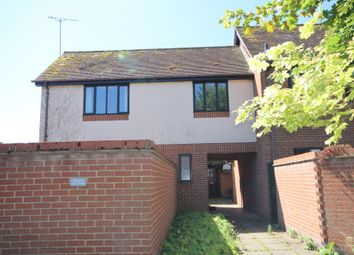 Thumbnail 2 bed link-detached house to rent in Dorchester Place, Thame