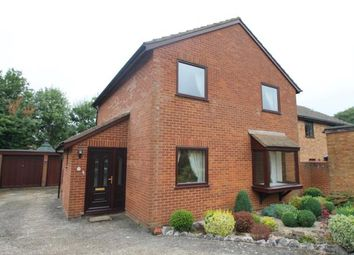 Thumbnail 4 bed detached house for sale in Maywater Close, South Croydon