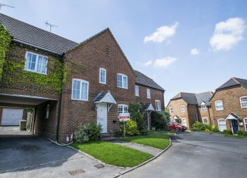 Thumbnail 4 bed semi-detached house to rent in The Close, Hampstead Norreys, Thatcham