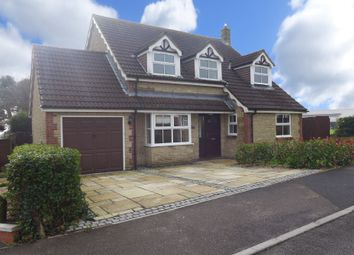 Thumbnail 4 bed detached house for sale in Dancing Lane, Wincanton