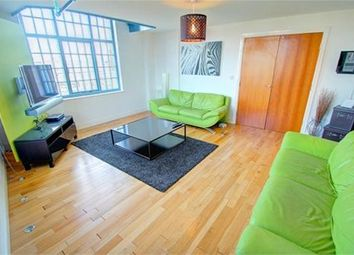 Thumbnail 2 bed flat to rent in Kenilworth House Fletcher Road, Gateshead