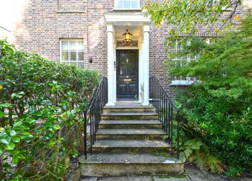 Hamilton Terrace, London NW8. 3 bed semi-detached house for sale