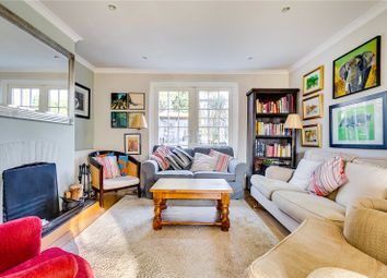 Thumbnail 3 bed semi-detached house for sale in Howsman Road, London