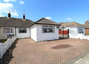 2 bed bungalow for sale in Seabrook Drive, Thornton Cleveleys FY5
