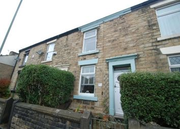 2 bed terraced house to rent in Market Street, Hollingworth, Hyde SK14