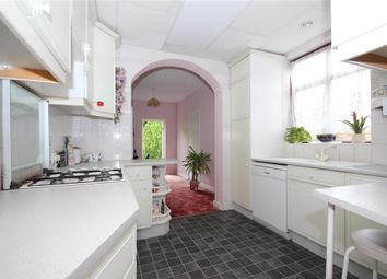 Thumbnail 4 bed semi-detached house for sale in Lakeside Avenue, Ilford, Essex