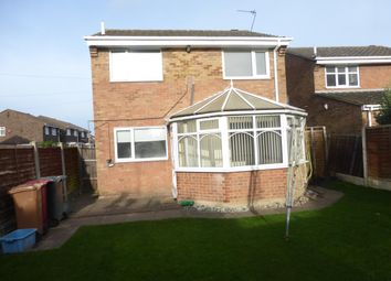 Thumbnail 3 bed detached house to rent in Warping Way, Gunness, Scunthorpe