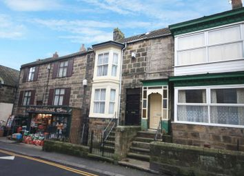 Thumbnail 2 bed cottage for sale in North Road, Loftus, Saltburn-By-The-Sea
