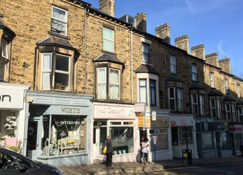 Thumbnail Retail premises for sale in Glossop Road, Sheffield