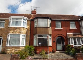 Thumbnail 3 bed terraced house for sale in The Mount, Coventry, West Midlands