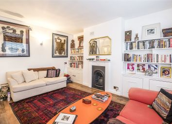 Thumbnail 1 bedroom mews house for sale in Warwick Square Mews, London