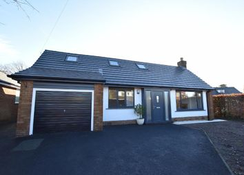 Thumbnail 4 bed bungalow for sale in Linden Drive, Clitheroe