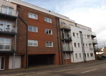 Thumbnail 1 bedroom flat for sale in Dudley Street, Luton