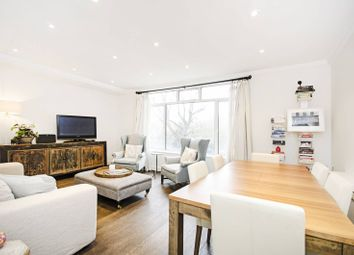 Thumbnail 2 bed flat for sale in Grove End Road, St John's Wood