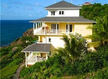 Thumbnail 4 bed property for sale in #1 Cap Gate, Cap Estate, St. Lucia