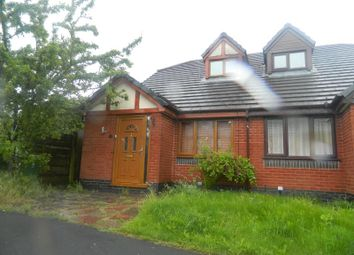 Thumbnail 2 bedroom semi-detached house to rent in Seven Oaks Drive, Bolton