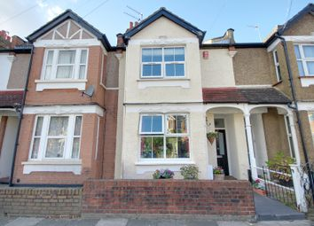 Thumbnail 3 bed terraced house for sale in Kynaston Road, Enfield