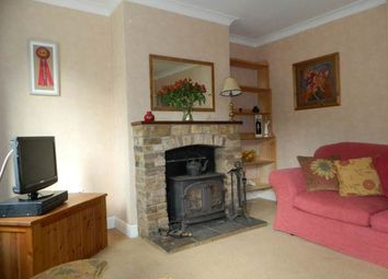 Thumbnail 3 bed end terrace house to rent in Queen Mary Road, Charlton Village, Shepperton