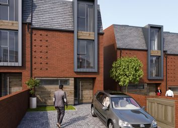 Thumbnail 4 bed semi-detached house for sale in Darmonds Green, Liverpool